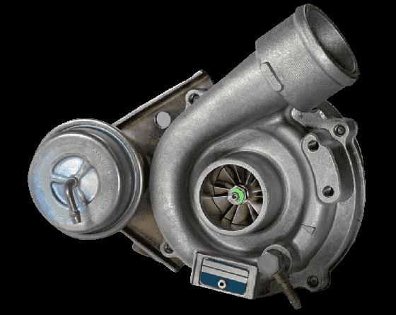 reparatii turbine auto