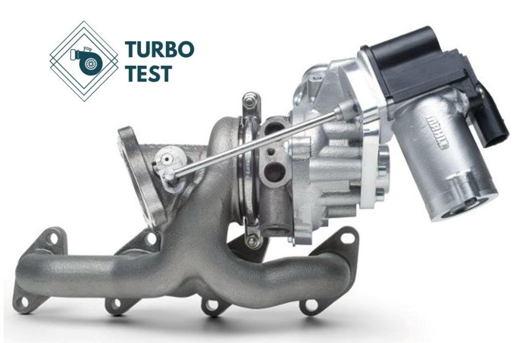 Reparatii turbine auto sector 6