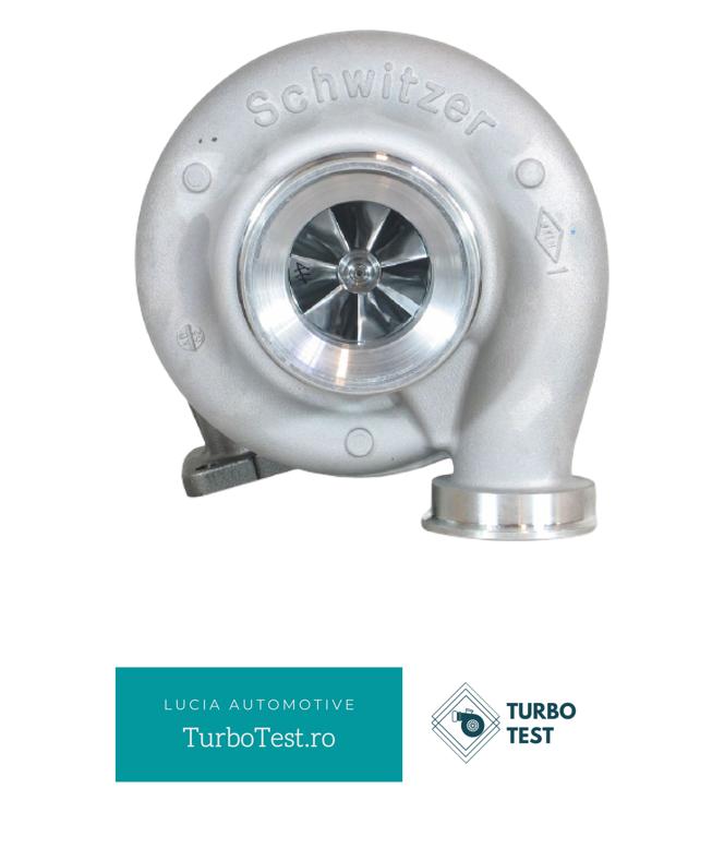 Reparatii turbine auto sector 3