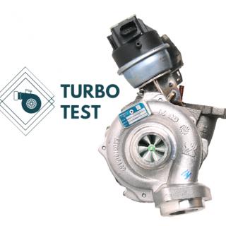 Turbina Audi A4 B8 8k2