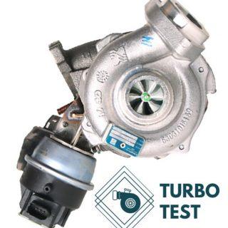 Turbina Audi A4 B8 2.0 TDI 5303-970-0140