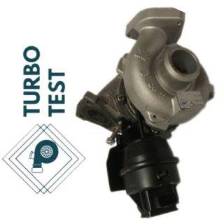 Turbina Audi A5 2.0 TDI 5303-970-0189