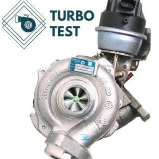 Turbina Audi A5 Sportback 8TA 2.0 TDI 5303-970-0140