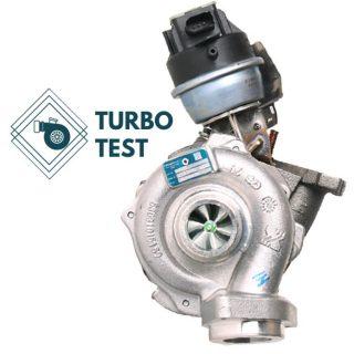 Turbina Audi Q5 8RB 2.0 TDI 5303-970-0140