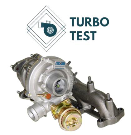 Turbina Ford Galaxy (WGR) 1.9 5303-970-0036