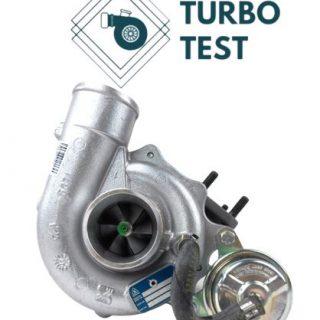Turbina IVECO Daily IV Platform Chassis 5303-970-0114