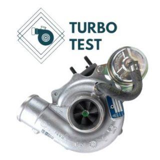 Turbina IVECO Daily IV Van 5303-970-0114