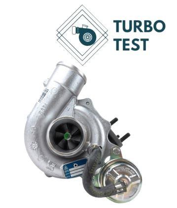 Turbina IVECO Daily V 5303-970-0114