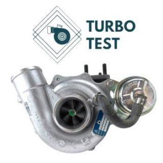 Turbina IVECO Daily V Van 5303-970-0114