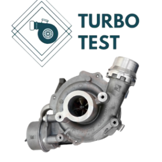 Turbina Mercedes-Benz CLA 1.5 dci 1635-970-0011