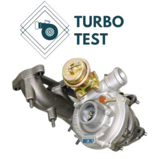 Turbina Seat Alhambra (7V8, 7V9) 5303-970-0036