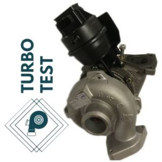 Turbina Seat EXEO 2.0 TDI 3R2 5303-970-0189