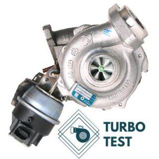 Turbina Seat Exeo 2.0 TDI 3R2 5303-970-0140