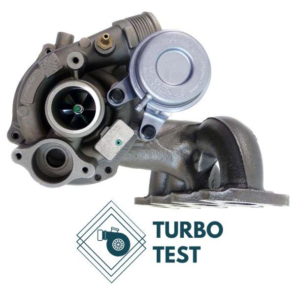 Turbina VW Passat Variant 3C5 1.4 TSI 5303-970-0249