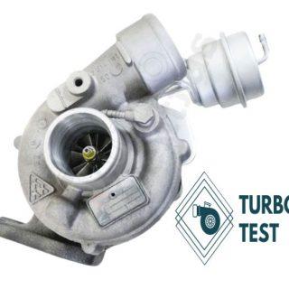 Turbina VW Transporter IV 2.5 TDI (70E, 70)