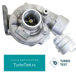 Turbina VW Transporter IV Platform-Chassis 2.5 TDI 70E, 70