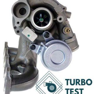 Turbosuflanta VW Passat Variant 365 1.4 TSI 5303-970-0249