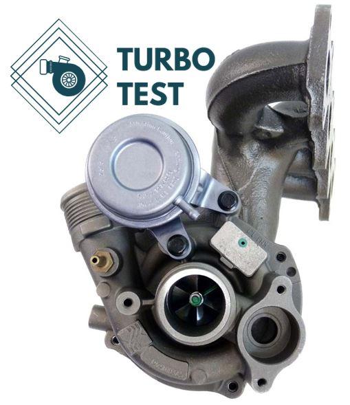 Turbosuflanta Volkswagen Passat 3C2 1.4 TSI 5303-970-0249