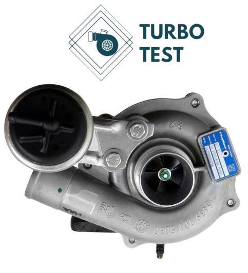 Turbina Dacia Sandero 1.5 dCi 5435-970-0000