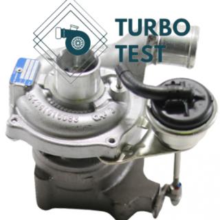 Turbosuflanta Dacia Sandero 1.5 dCi 5435-970-0011