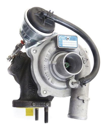 Turbina Opel Combo Box Body-MPV 1.3 CDTI Bucuresti